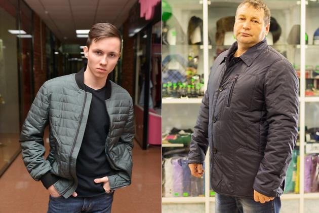 Российские и финские весенние мужские куртки с 46-го по 60-й размер по цене  от 5 a0446292f473f