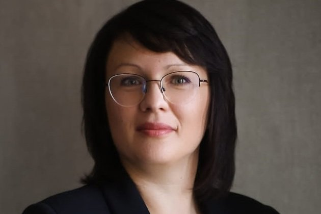 Вера Чипизубова