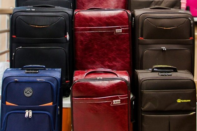 3d70455f Магазин Bag City объявил о скором поступлении алюминиевых, тканевых и  пластиковых чемоданов по цене от 2 тысяч рублей, сообщил корреспонденту ИА  «Чита.Ру» ...
