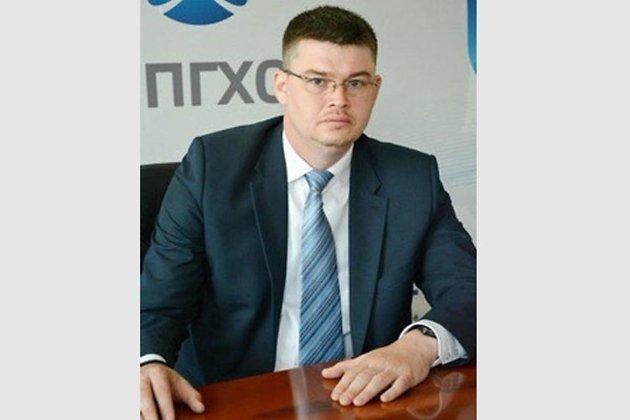 Бывший заместитель гендиректора ППГХО Владимир Евдокимов