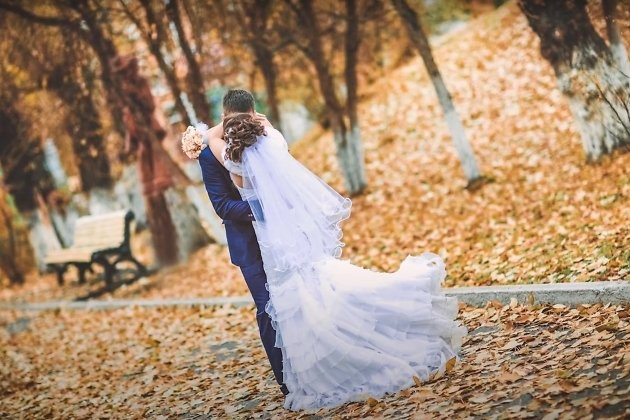 Свадьба в Чите