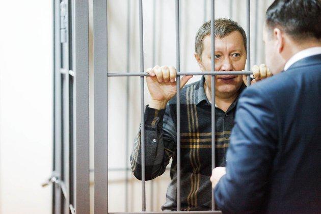 Михаил Лазуткин