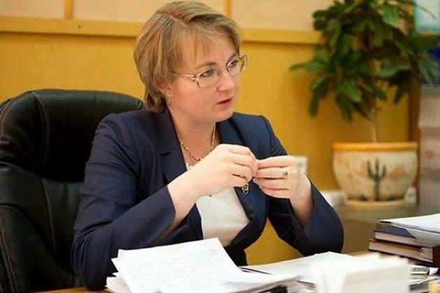 Светлана Семенова назначена Уполномоченным поправам ребенка вИркутской области