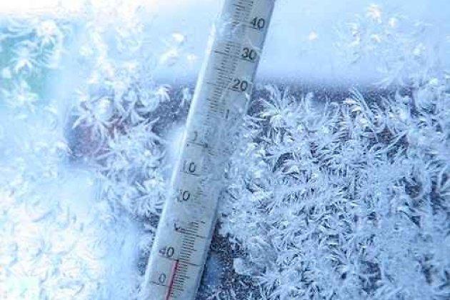 Аномальные морозы продолжаются вИркутской области— МЧС предупреждает