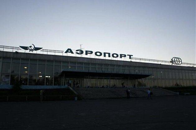 Вбагаже пассажира Братского аэропорта полицейские обнаружили самодельный сюрикэн