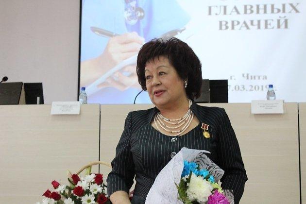 Валентина Вишнякова