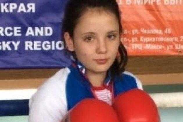 Мария Хузахметова