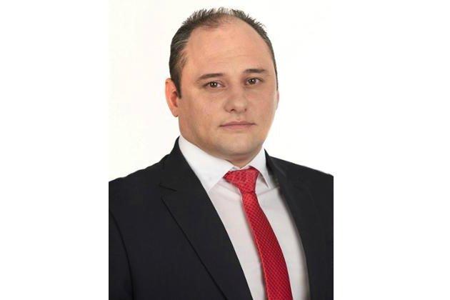 Кандидат в гордуму Читы Олег Майхрук