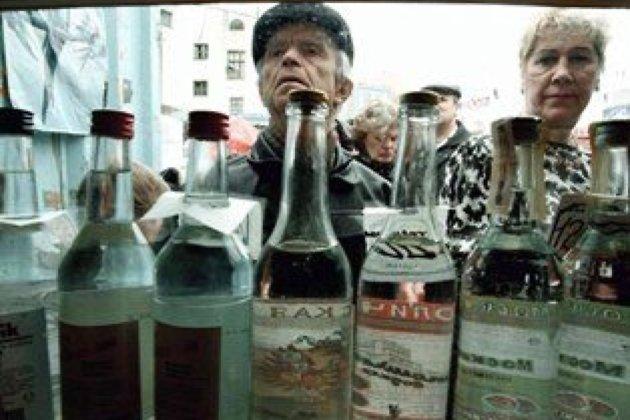 Роспотребнадзор: Употребление алкоголя вИркутской области за5 лет снизилось на36%