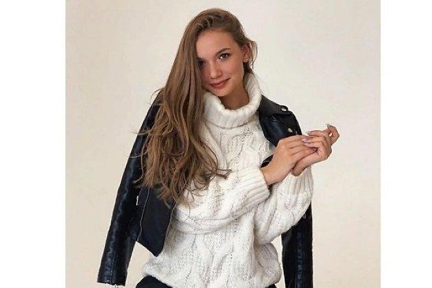 Анна Бакшеева
