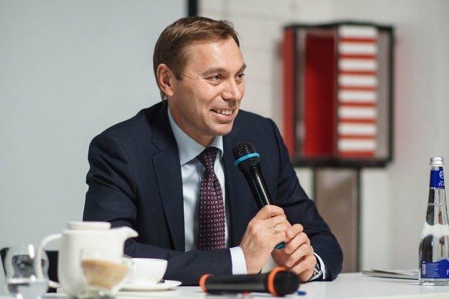 Экс-мэр Иркутска (до 2015 года), экс-зампред правительства, депутат заксобрания Виктор Кондрашов