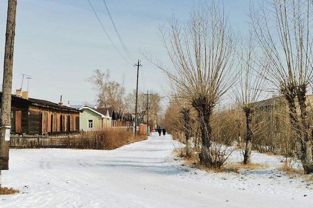 Аллею переделают так, как сейчас благоустраивают улочки в Европе и центральных городах России. Что будет с домом слева - пока решают.