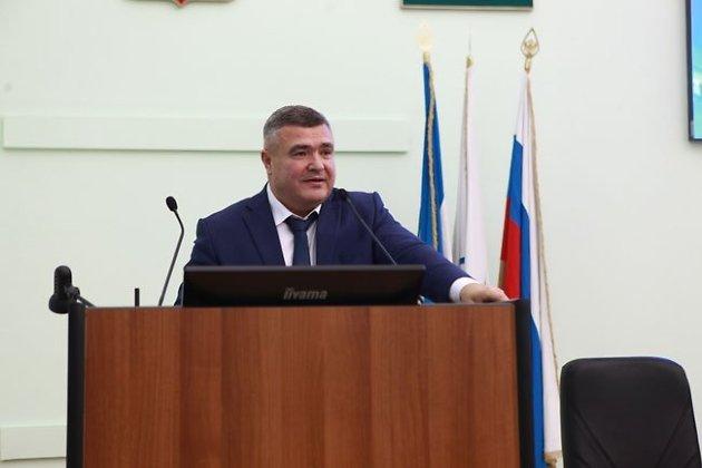 Геннадий Мосякин