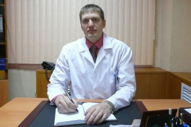 Александр Мироманов
