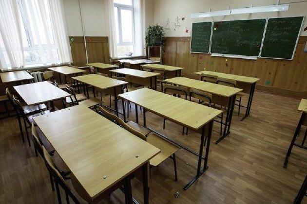 Школу №32 вИркутске закрыли до20февраля из-за коммунальной трагедии