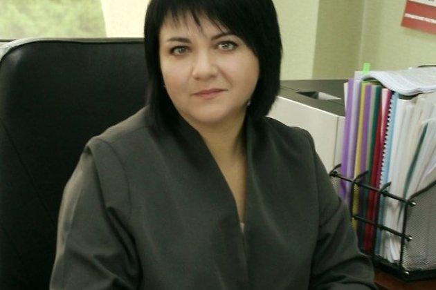 Оксана Немакина