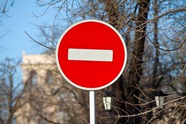 Доконца месяца будет ограничено движение наулице Детская вИркутске