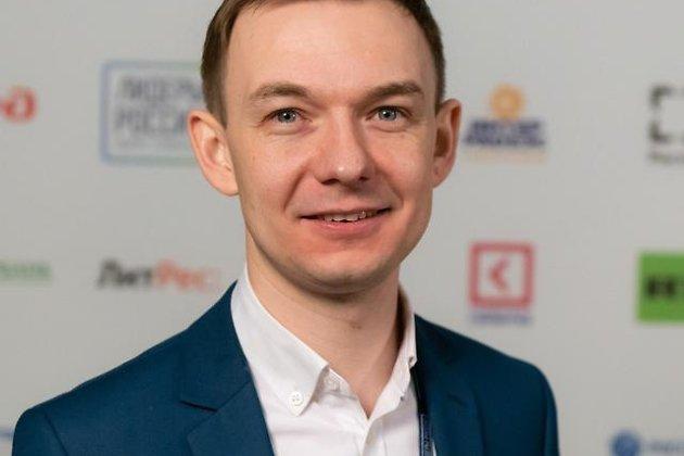 Александр Ломакин