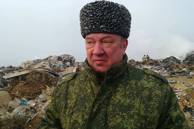Андрей Гурулёв