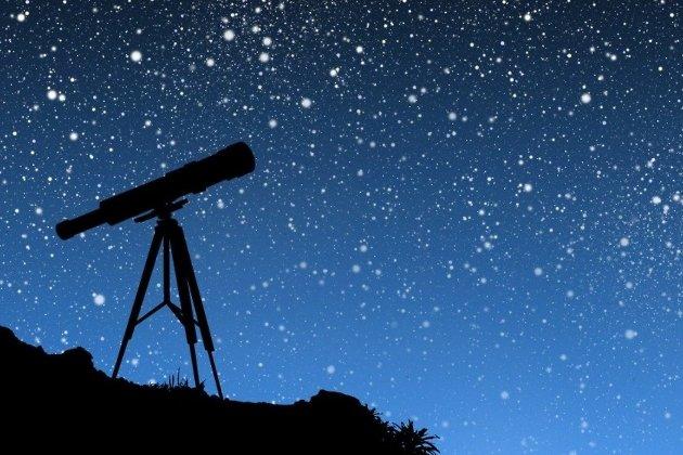 Впервые в Усть-Куте передвижной планетарий покажет фильмы о космосе