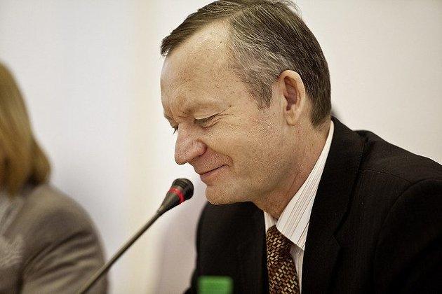 первый губернатор Забайкалья Равиль Гениатулин