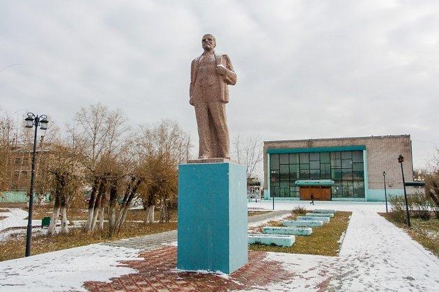 Приаргунск, дом культуры