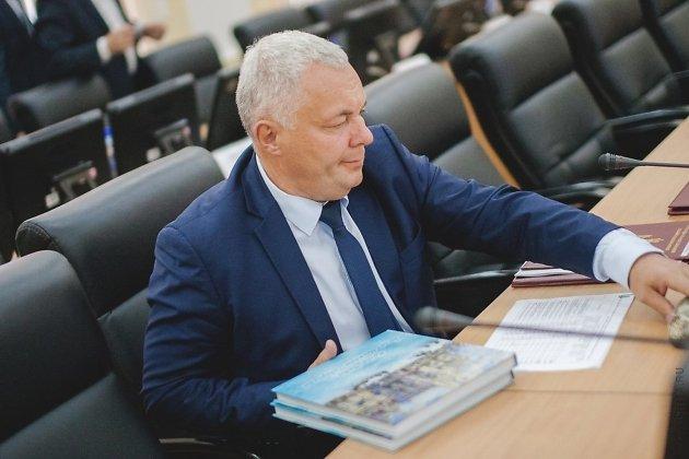 Михаил Гурулёв