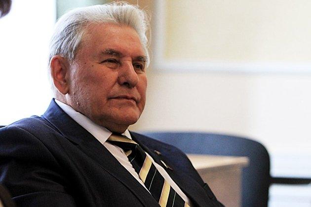 Сергей Сутурин