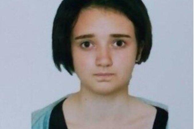 ВИркутском районе пропала без вести 16-летняя Анастасия Пауллер