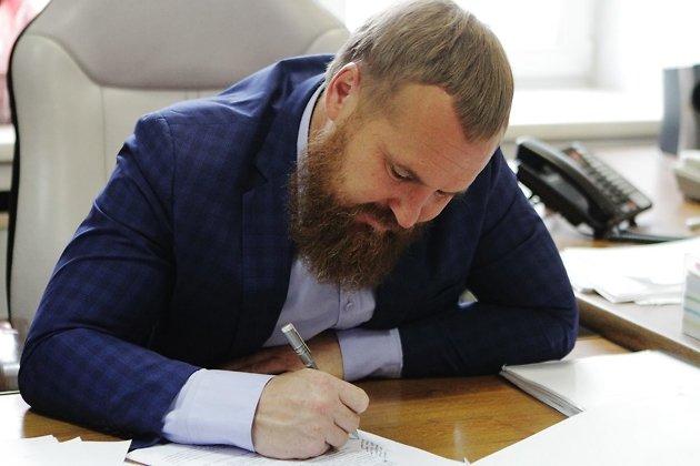 Роман Щербаков