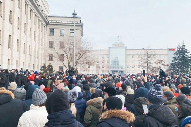 В акции приняло участие более 2 тыс.человек