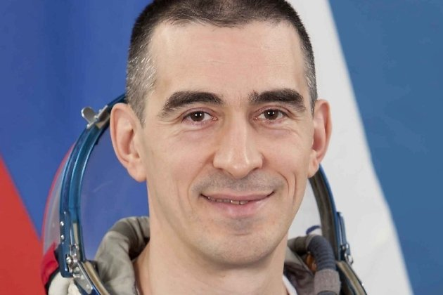 Иркутский космонавт награжден орденом «Зазаслуги перед Отечеством»