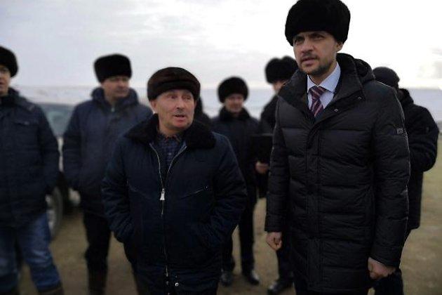 Александр Осипов в