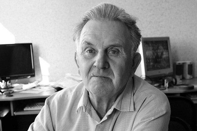 Тулунский журналист Александр Ходзинский. Убит