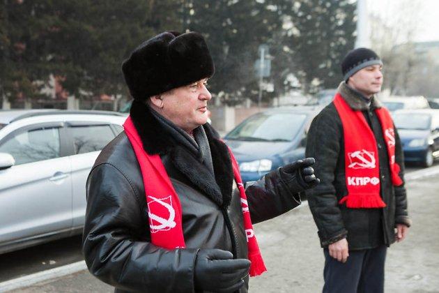 Юрий Гайдук