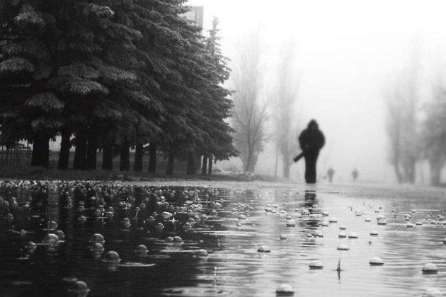 ВИркутске из-за четырехдневного дождя ввели режим повышенной готовности