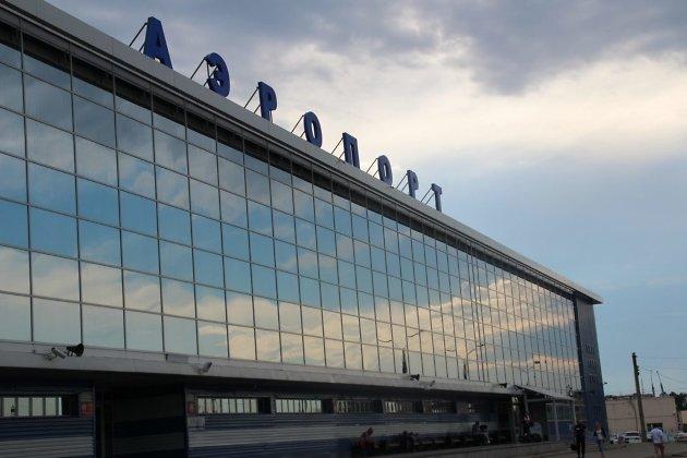 ИзИркутского аэропорта эвакуировали пассажиров из-за звонка овзрывном устройстве
