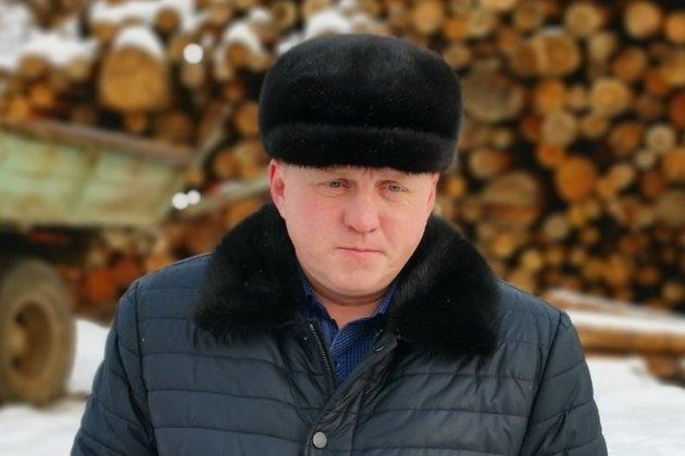 Глава Петровск-Забайкальского района Сергей Немков