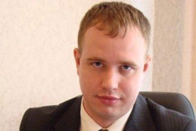 Депутат думы Ангарска Андрей Левченко
