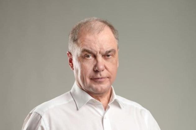 Александр Скачков, кандитат в депутаты Госдумы. Команда губернатора.