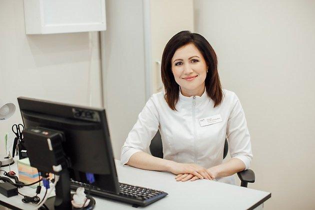 Ольга Лянная