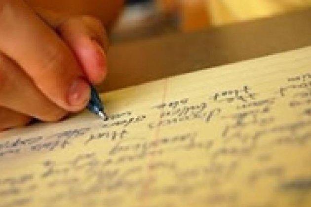 Школьники города Читы напишут итоговое сочинение