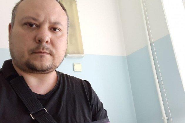 заместитель мэра Усть-Кутского района Михаил Барс