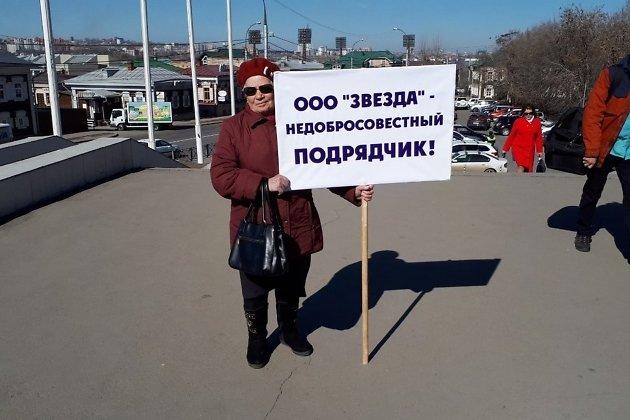Валентина Павловна