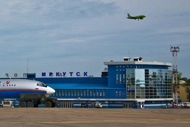 В Иркутске в честь 95-летия авиации в аэропорту организован кинотеатр