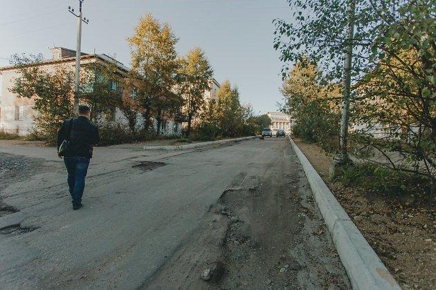 Дороги в Петровск-Забайкальском
