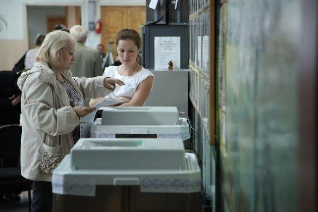 Прогнозная явка навыборах президента вЧелябинской области составит приблизительно 47%