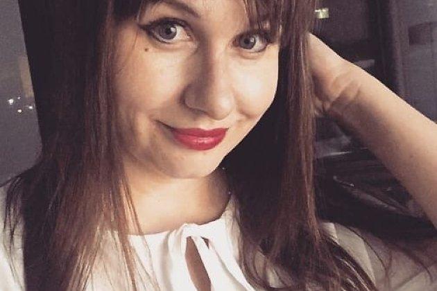 Читинская поэтесса Екатерина Малофеева