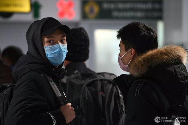 Власти замалчивают часть информации про больного коронавирусом в Чите