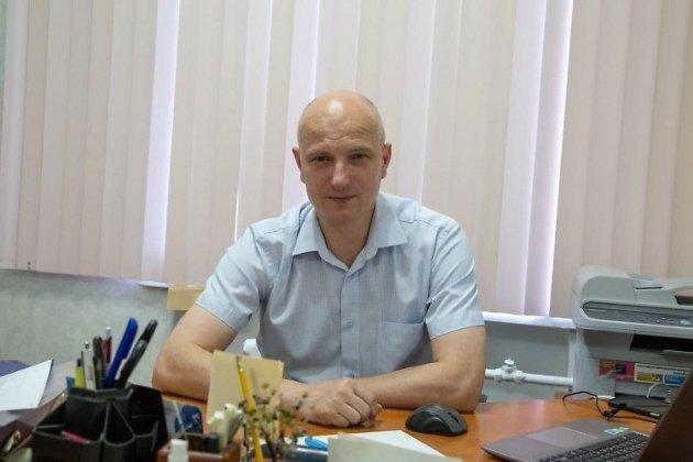 Константин Шаповалов
